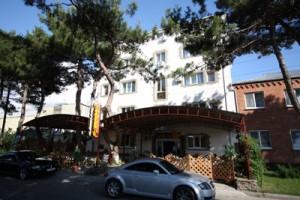 отель Максимус Анапа