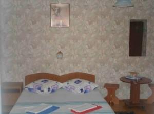 номер 1 гостиный дом Василёк Лазаревское