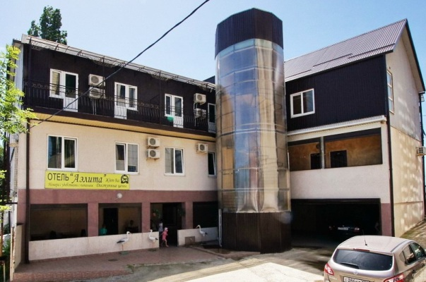 Автобусом к морю из Тулы в Лермонтово гостевой дом АЭЛИТА на Набережной