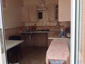 Автобусом к морю из Тулы в Анапу мини-гостиница ЛАСТОЧКА кухня