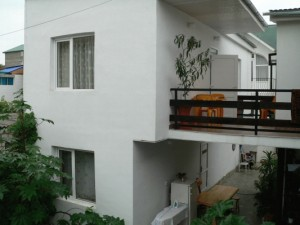 гостиница АННА Анапа