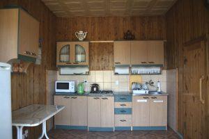 Автобусом к морю из Тулы в Крым Судак гостиница АЙ-ГЕОРГИЙ кухня
