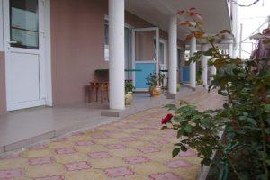 территори 1 частная гостиница Гармония Судак Крым