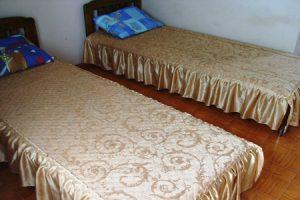 номер 2 частная гостиница Гармония Судак Крым