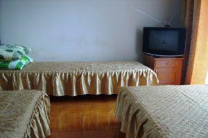 номер 1 частная гостиница Гармония Судак Крым