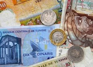 Выездной налог в Тунисе