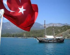 Пляжный отдых на море из Тулы в Турцию Бодрум Анталия Белек Кемер Алания Экскурсионные туры