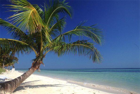 Туры из Тулы в республику Куба Карибское море Атлантический океан