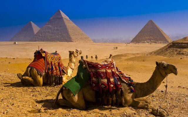 Туры из Тулы в Египет Хургада Шарм эль шейх Красное море
