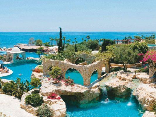 Пляжный отдых из Тулы на Кипр Средиземное море Экскурсионные туры