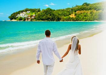 Свадебное венчание