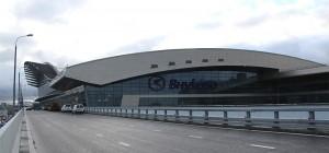 Как добраться до Аэропорта Внуково