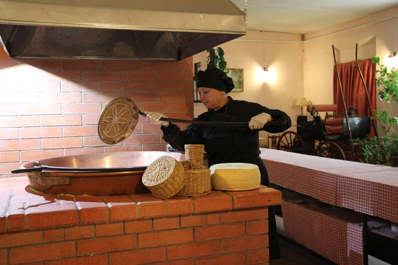 """Итальянская агроферма """"La Fattoria Little Italy"""""""