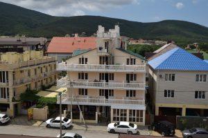 гостевой дом ГЕОРГИЙ Кабардинка