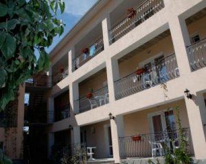 частная гостиница 1 ЭЛЬВИДЕ Судак Крым