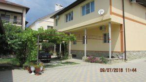 гостиница ТАТЬЯНА Кабардинка