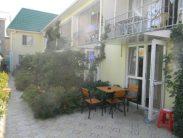 Автобусные туры к морю из Тулы в Крым мини-гостиница МЯТА