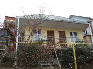 мини-гостиница ГРЕЧАНКА Лазаревское