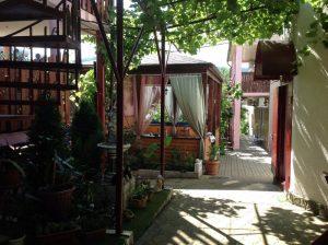 мини-гостиница ИНДИРА Архипо-Осиповка
