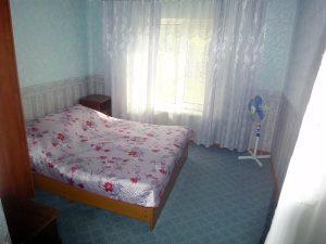 номер мини-гостиница ИРИНА Витязево