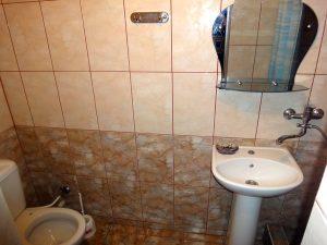 санузел мини-гостиница ИРИНА Витязево
