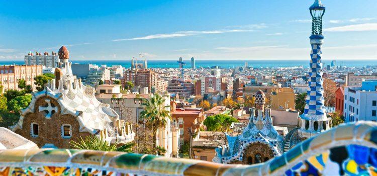 ГорящиеТуры Испания Барселона