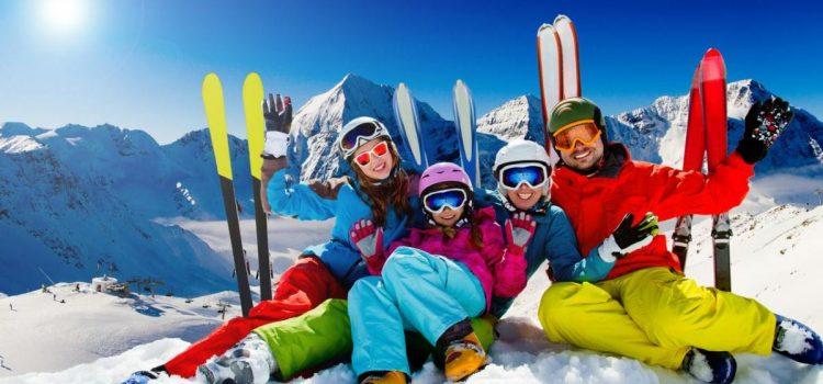 Туры по России: горные лыжи, экскурсионные туры