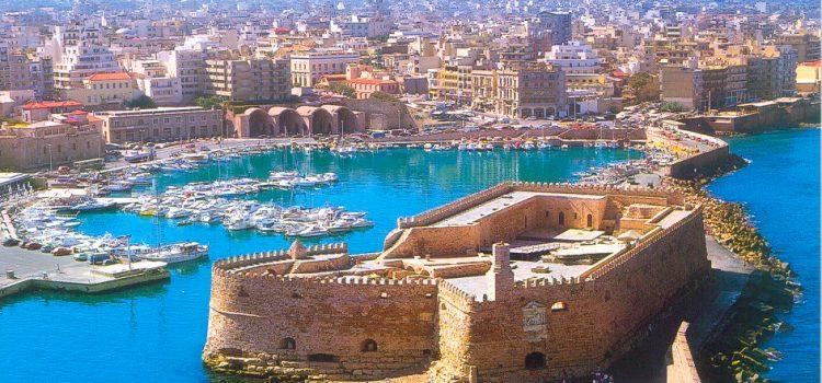Горящие туры в Грецию!
