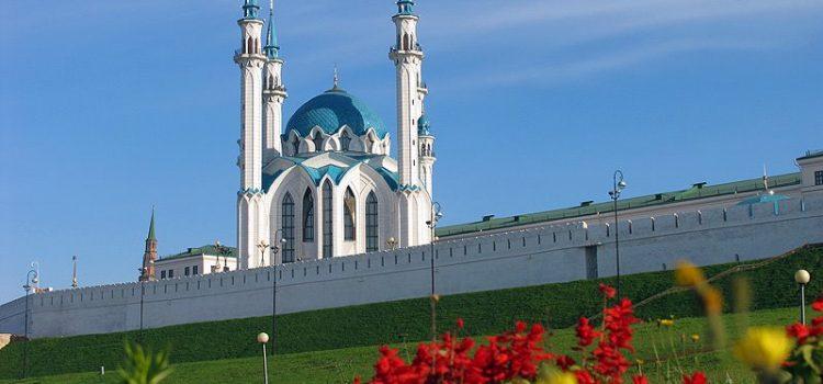 «Майские праздники в Казани»