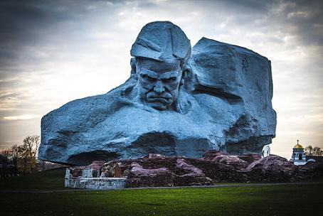 Минск-Брест