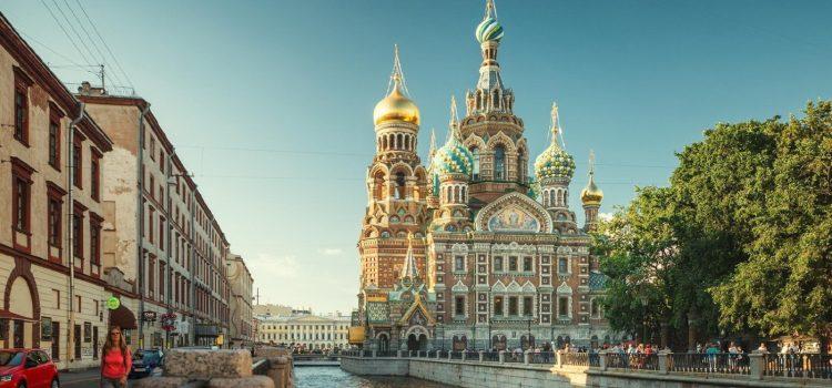 9 Мая в Санкт-Петербурге