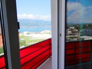 Автобусные туры к морю из Тулы в Геленджик гостевой дом ЯБЛОКО балкон