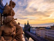 «Гранд тур в Санкт-Петербург»