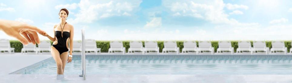 Отдых класса De Luxe - мы знаем что вам предложить!