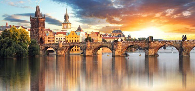 Прага 25.08, 27.08, 29.08, 31.08