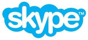 связаться в skype