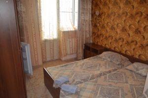Автобусом к морю из Тулы в Кабардинку гостевой дом АРГО номер
