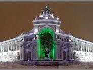 Казань - Раифа - о. Свияжск