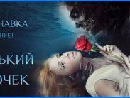 """Ледовое шоу Т. Навки """"Аленький цветочек"""""""