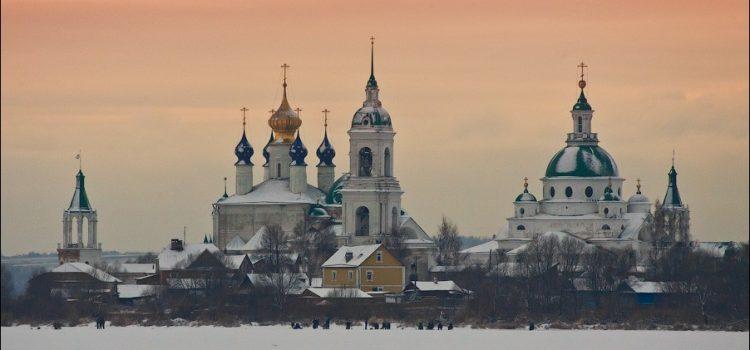 Рождество в Ростове Великом (2 дня)