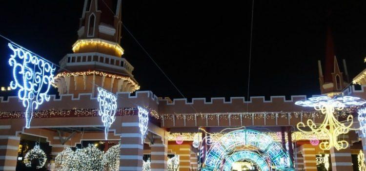 Новогодний Казанский кРАЙ