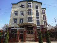 гостиница АДАМАНТ Анапа