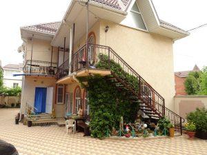 гостиница ЕЛЕНА Архипо-Осиповка