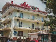 Гостиница Родос Геленджик