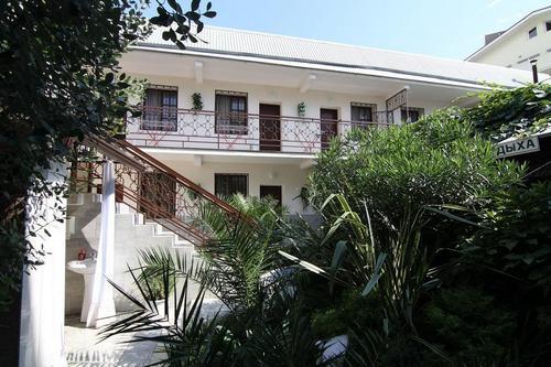 Мини-отель «ТОМА»