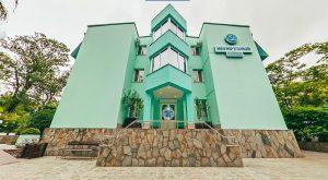 Автобусом к морю из Тулы в Кабардинку мини-отель ИЗУМРУДНЫЙ