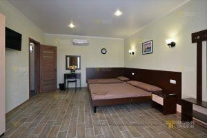 номер 4 мини гостиница Феникс Вардане