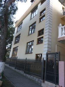 корпус гостевой дом АРТА Геленджик