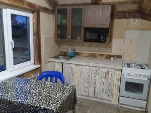 Автобусом к морю из Тулы в Геленджик мини-гостиница НА КИЕВСКОЙ кухня