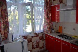 Автобусом к морю из Тулы в Геленджик гостевой дом АРТА кухня в номере